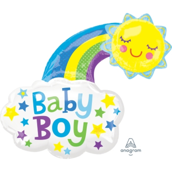 Boy Supershape